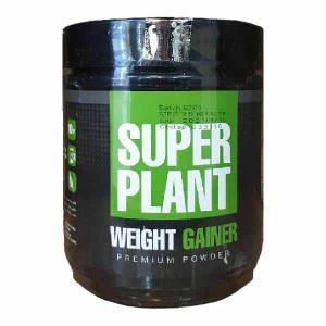 پودر چاقی گیاهی سوپر پلنت ۶۶۰ گرم