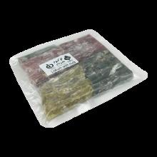 لوکوم میوه ای مغزدار قدیما ۳۵۰ گرم