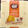 نان خوانساری زعفرانی با روغن حیوانی ۱ کیلوگرمی مانیا