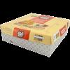نان خوانساری زعفرانی با کنجد ۱ کیلوگرمی مانیا