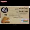 نان خوانساری زعفرانی 8 عددی مانیا