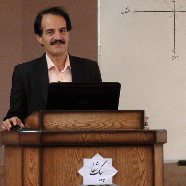 استاد سید محمد موسوی