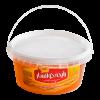عسل معمولی سطلی 1 کیلوگرمی رایحه