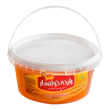 عسل معمولی سطلی ۱ کیلوگرمی رایحه