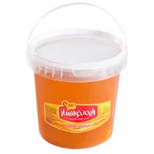 عسل انگبین سطلی ۲ کیلوگرمی رایحه