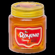 عسل انگبین پت 500 گرمی رایحه