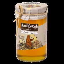 عسل ویژه مرکبات ۸۵۰ گرمی رایحه