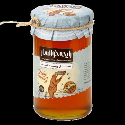 عسل کنار 850 گرمی رایحه