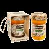 عسل انگبین ارگانیک 850 گرمی رایحه