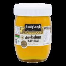 عسل بدون موم بانکه ۹۵۰ گرمی رایحه