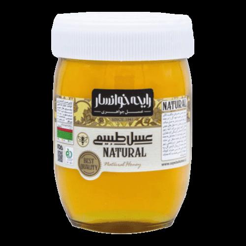 عسل بدون موم بانکه 950 گرمی رایحه