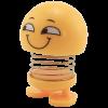 عروسک ایموجی لبخند